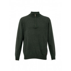 See Mullen Sweater M in olive 09