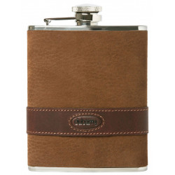 Rugby Flask Image