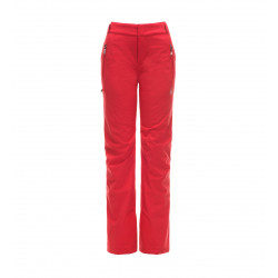 See Winner Regular Pant in Hibiscus Hibiscus