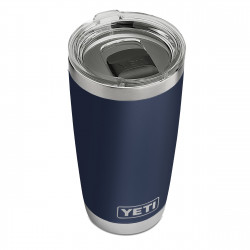 See Rambler 20oz Maglid in Navy