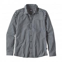 L/S Fezzman Shirt Slim Fit Image