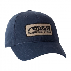 Soul Patch Cap Image