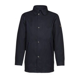 See Belturbet Jacket Ms in Navy