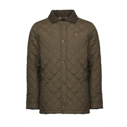 See Clonard Jacket Ms in Olive