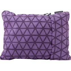 See Compressible Pillow Large in Amethyst