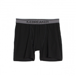 Anatomica Boxer Brief w/ Fly Stripe Image