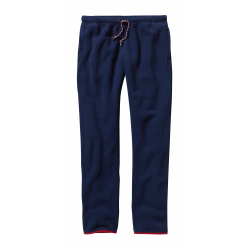 See Synch Snap-T Pants Mns in Navy Blue + Red