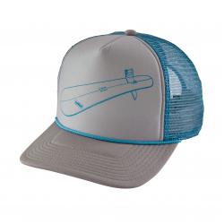 See Split it Yourself Interstate hat in Drifter Grey