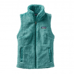 See Los Gatos Vest W in Mogul Blue