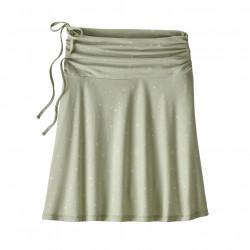 See Lithia Skirt in MIDE Green