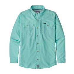 See Sol Patrol II Shirt M LS in BNDB Blue