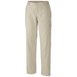 See Aruba Roll Up Pant in Fossil