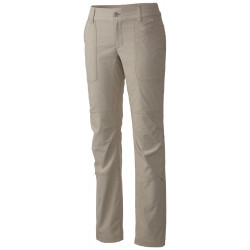 See Pilsner Peak Pant Ws in British Tan