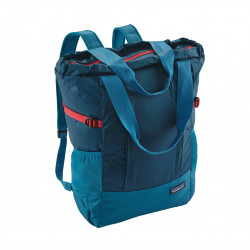 See Lightweight Travel Tote Pack in BSRB Blue