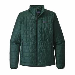 See Nano Puff Jacket M in MICG Green