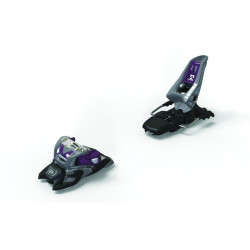 See Squire 11 110MM in Gray/Purple