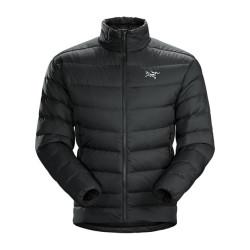 See Thorium AR Jacket M in Black