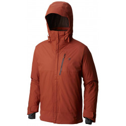 Superbird Insulated Jacket Image