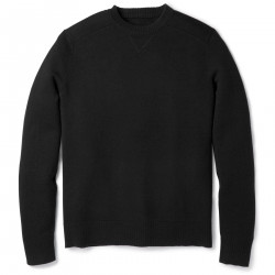 See Sparwood Crew Sweater M in Black