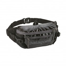 See Black Hole Waist Pack in Black
