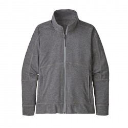 See W's Seabrook Jkt in Drifter Grey