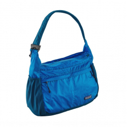 Lightweight Travel Courier Image
