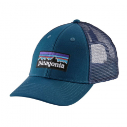 P6 Logo LoPro Trucker Hat Image