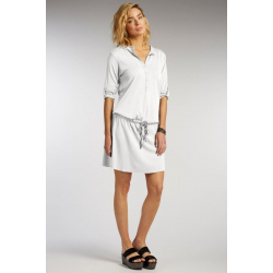 Luxe Drawstring Tunic W Image