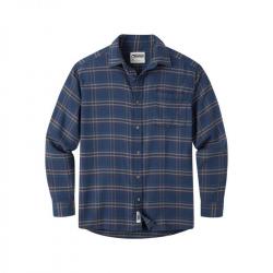 Peden Plaid Shirt Image