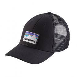 Shop Sticker Patch LoPro Trucker Hat Image