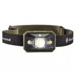 See Storm Headlamp in Dark Olive