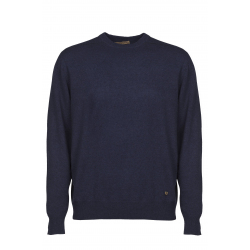 See Maguire Knit Ms in Navy