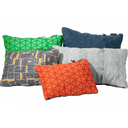 Compressible Pillow Large Image