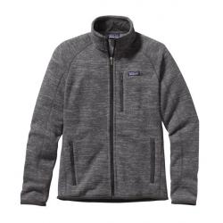 See Better Sweater Jacket M in NickelForgeGrey