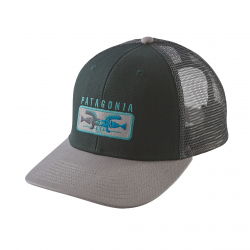 Shared Vision Trucker Hat Image