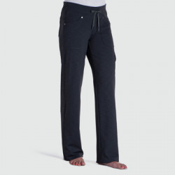 See Mova Pant in Charcoal Heat
