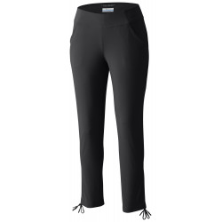 See Anytime Casual Ankle Pant in Black