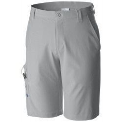 See Terminal Tackle Short in Cool Grey