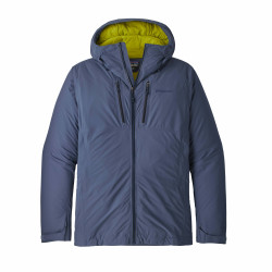 See Stretch Nano Storm Jacket in DLMB Blue