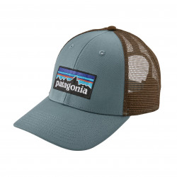 See P6 Logo LoPro Trucker Hat in SDAB Blue