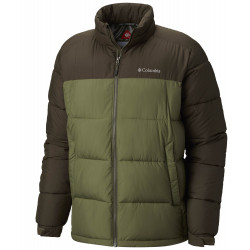 See Pike Lake Jacket in PeatmosMosstone