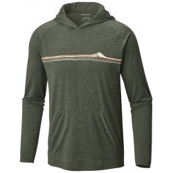 See Trail Shaker III Long Sleeve in Peatmoss