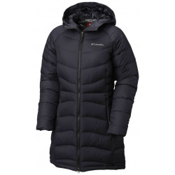 See Winter Haven Mid Jacket W in Black