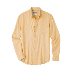 See Passport EC Long Sleeve Shirt in Sunset