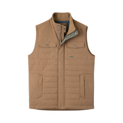 See Swagger Vest M in Tobacco