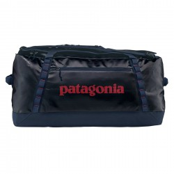 See Black Hole Duffel 100L in Classic Navy