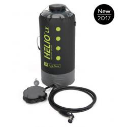 Helio LX Pressure Shower Image