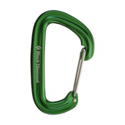 See Neutrino Carabiner in Green