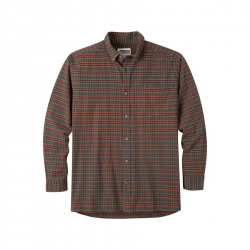 Downtown Flannel Shirt Image
