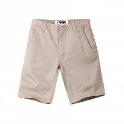 See Lake Lodge Twill Short in Classic Khaki